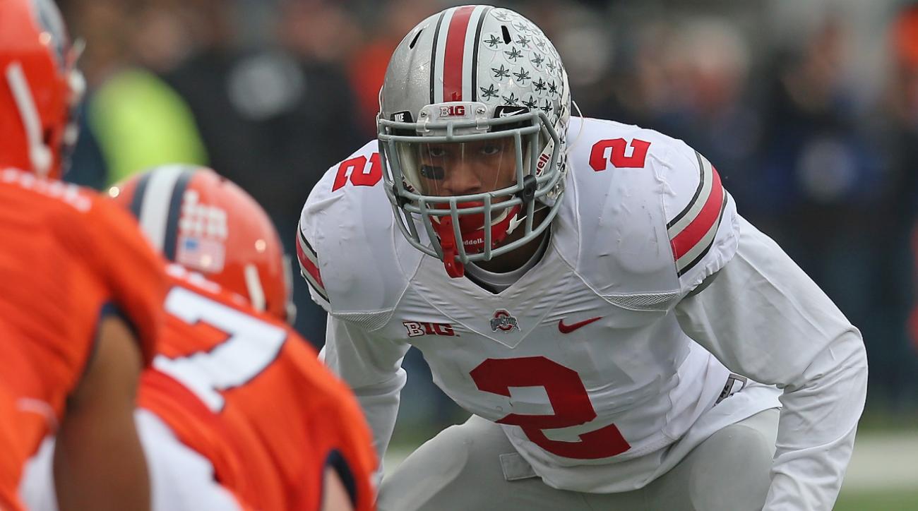 2014 NFL Draft Player Profile: Ryan Shazier, LB