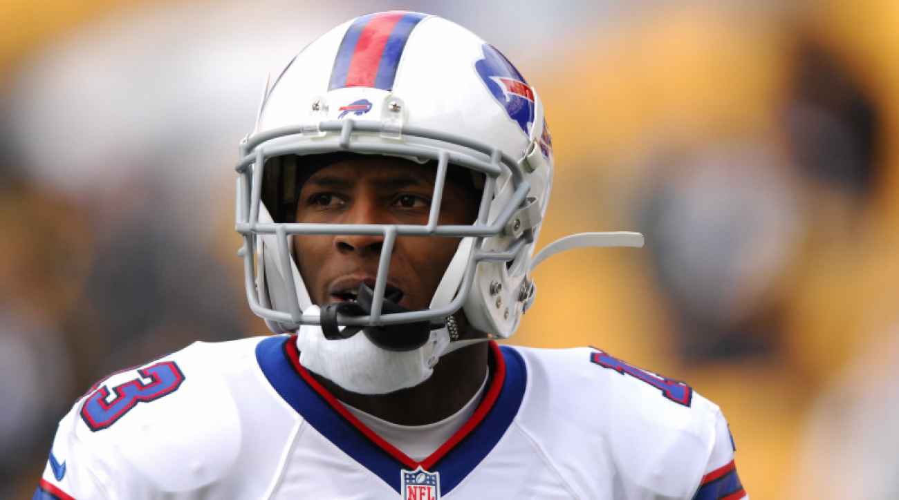 Who does the Stevie Johnson trade benefit most?