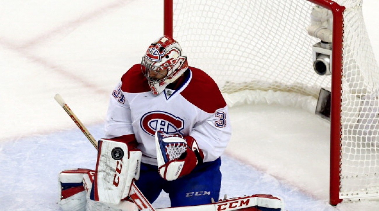SI Now: How the Rangers best attack Carey Price