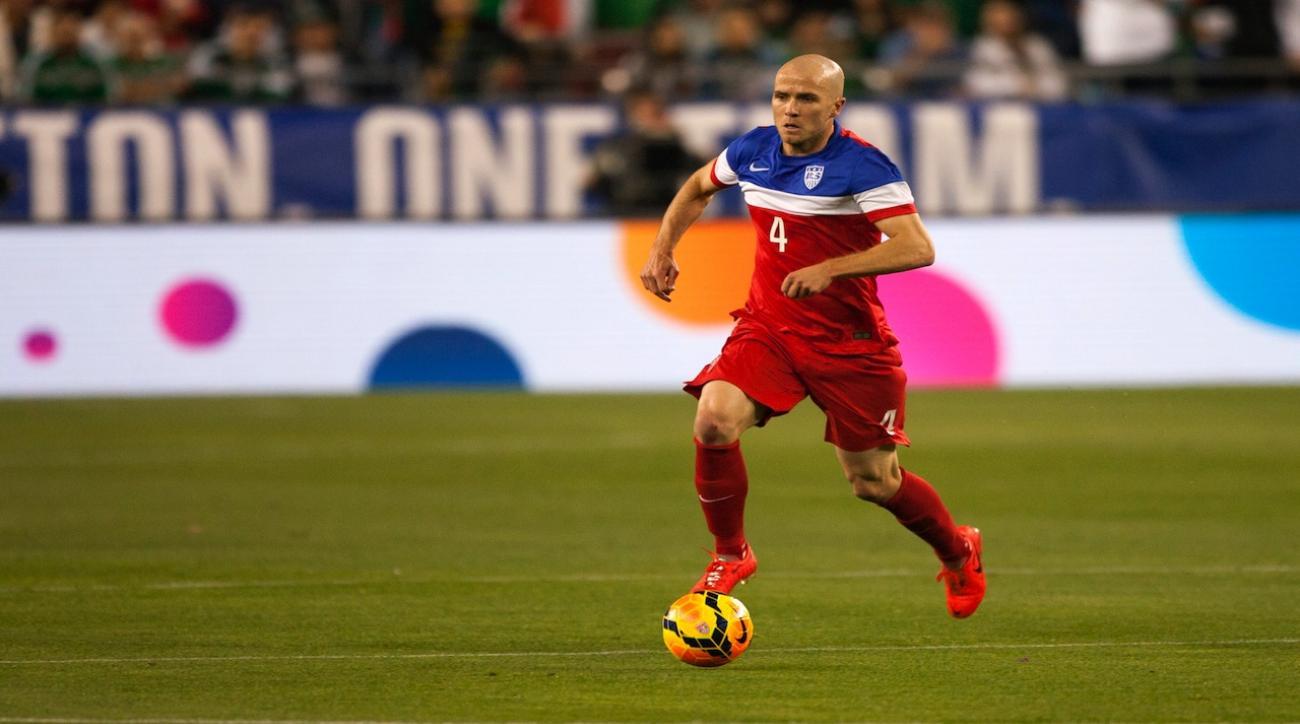2014 World Cup: Michael Bradley breaks down USMNT opponents