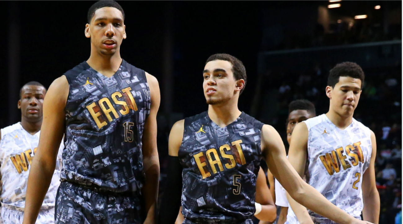 SI Now: 'One-and-done' for Tyus Jones and Jahlil Okafor?