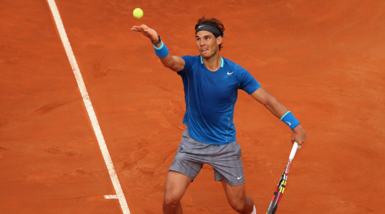 SI Now: Should Rafael Nadal be the 2014 French Open favorite?