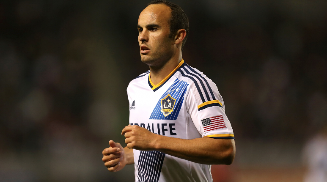 SI Now: Twitter is sick over Landon Donovan being excluded from USMNT