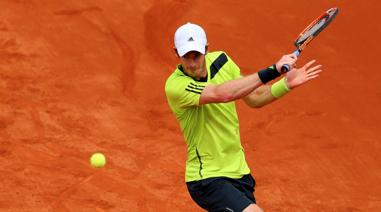2014 French Open: Top players remain dominant on Day 5