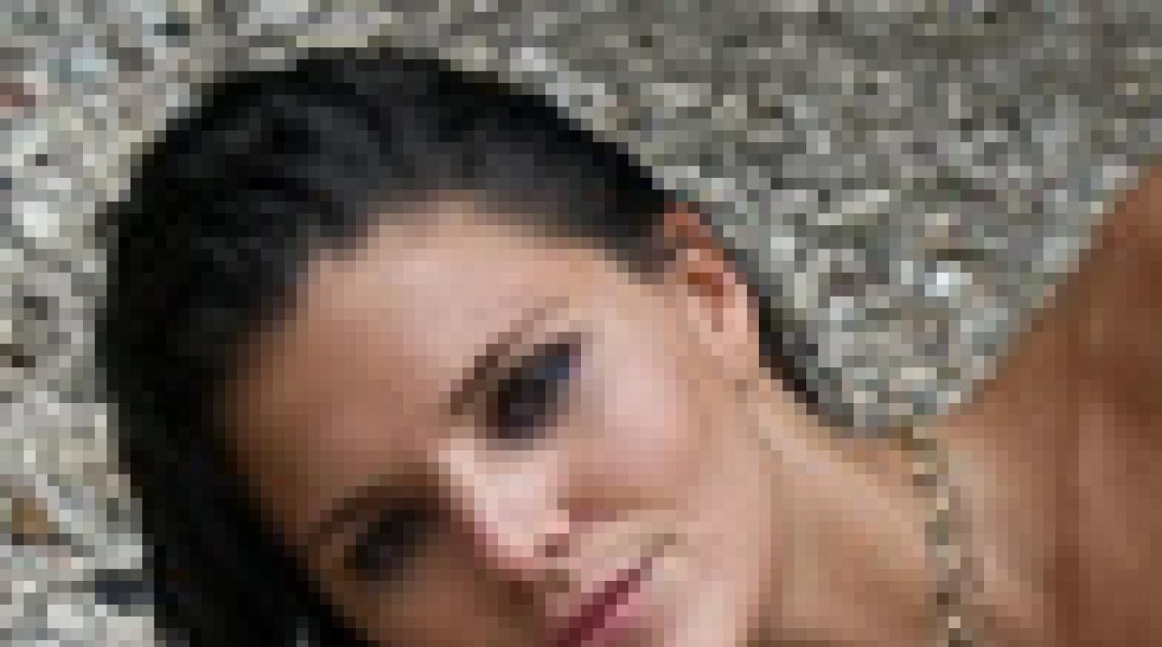 Daniella Sarahyba's Model Profile 2009