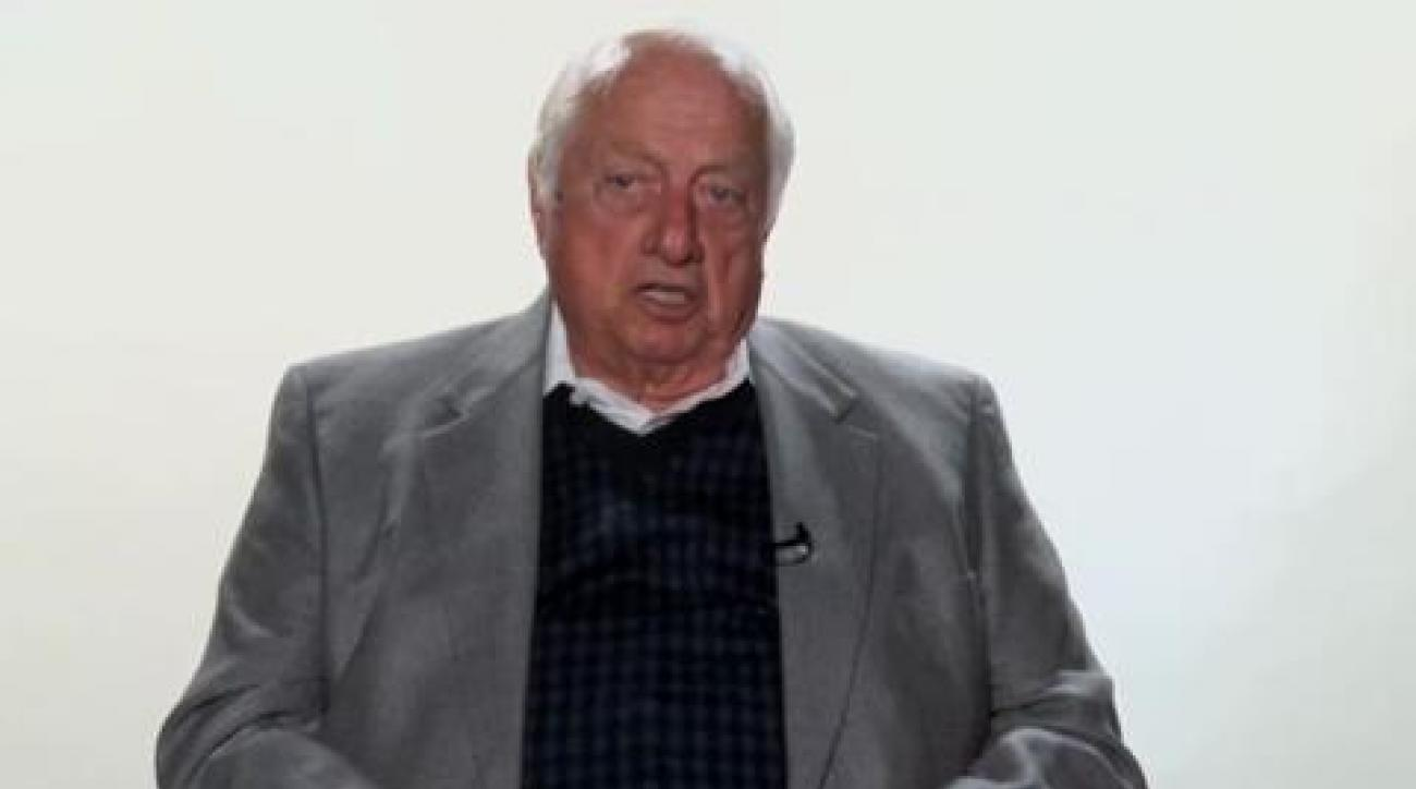 Tommy Lasorda talks WBC