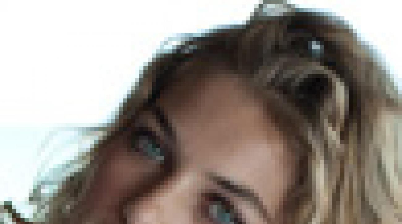 Jessica Hart Model Profile