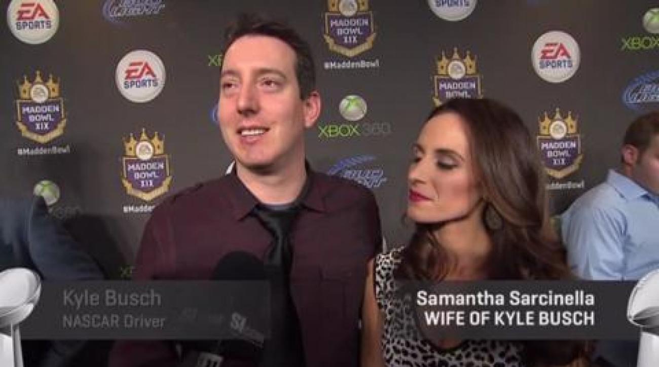 SB Athlete, Celebrity Picks