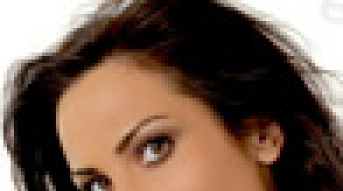 Shanon Lersch Model Profile