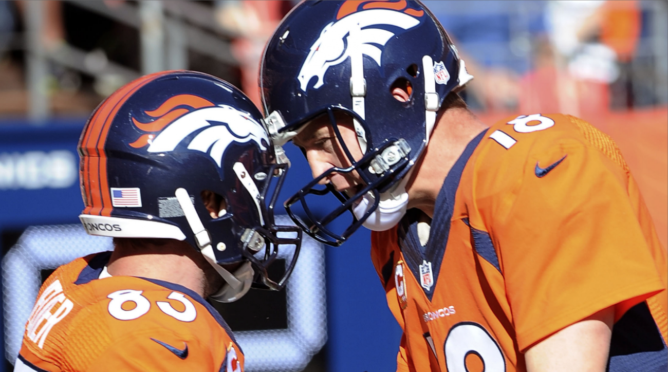 Pro Football Now: Broncos and Chiefs on Sunday Night
