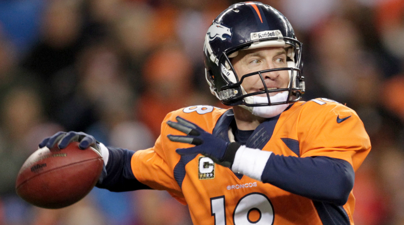 SI Now: Why the Broncos are the kings of the AFC