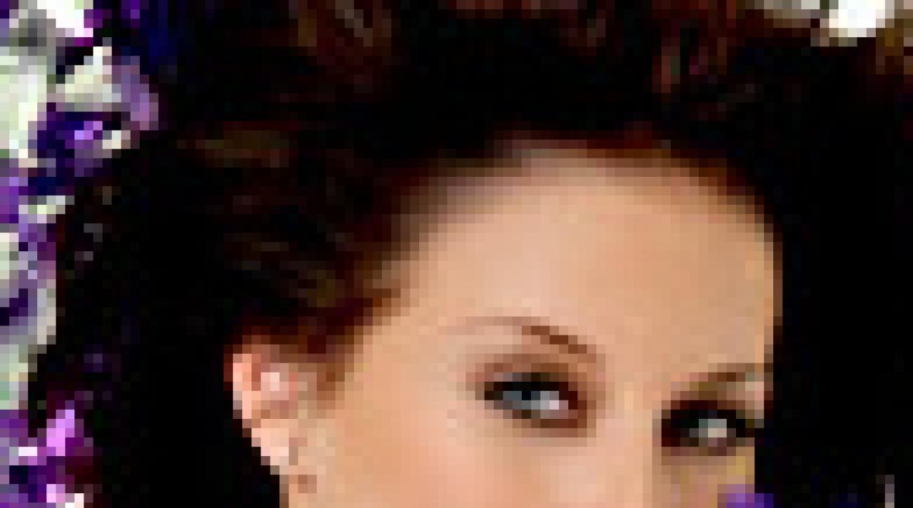 Kayla Oberg Model Profile
