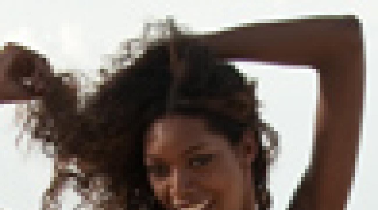 Jessica White's Bodypainting Shoot