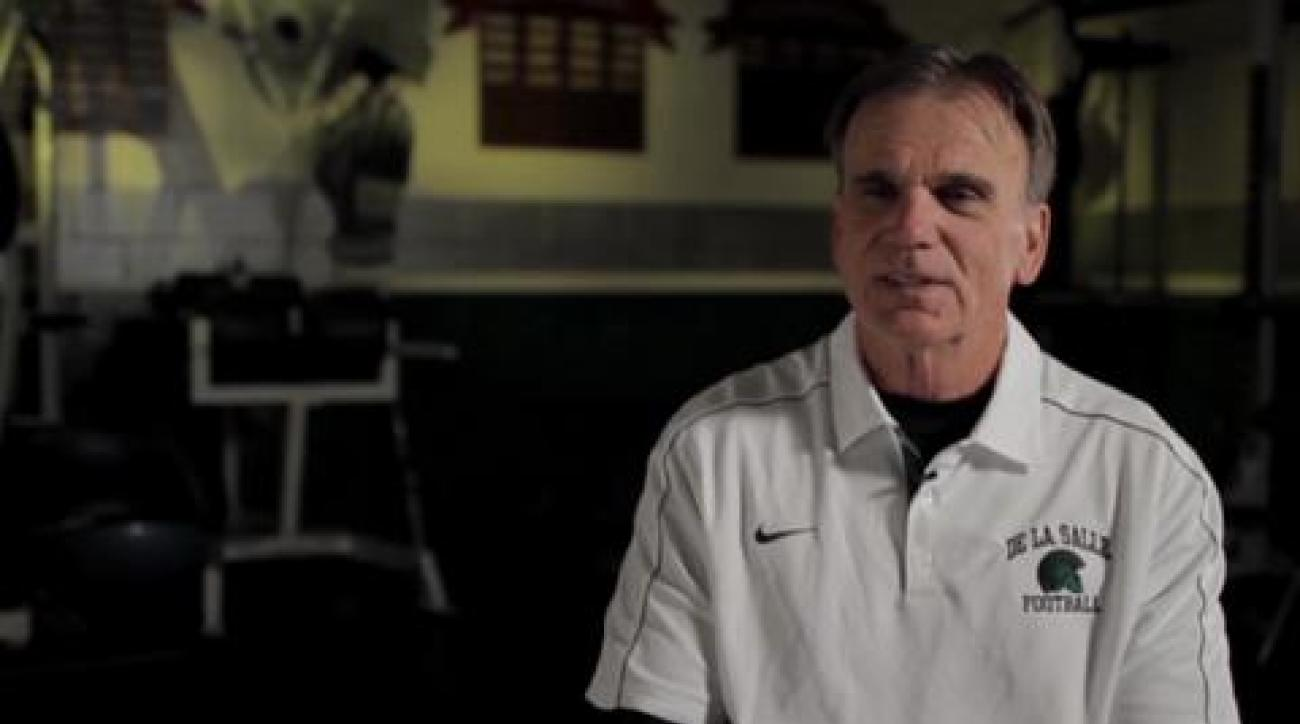 High School Coach of the Week: Bob Ladouceur