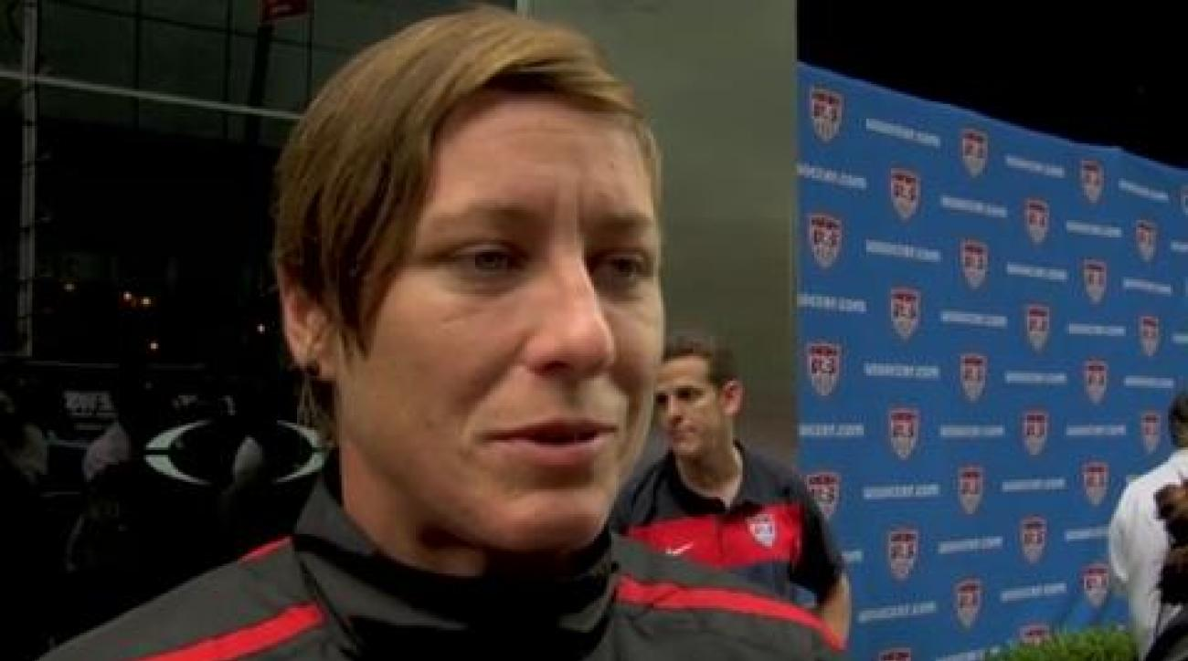 USA Women's team sounds off on disappointing loss