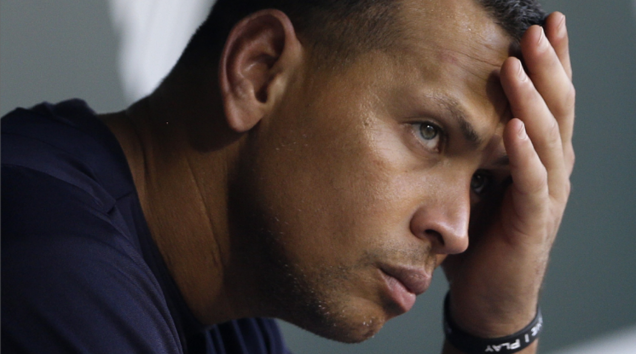 Does Bud Selig have a personal vendetta against Alex Rodriguez?