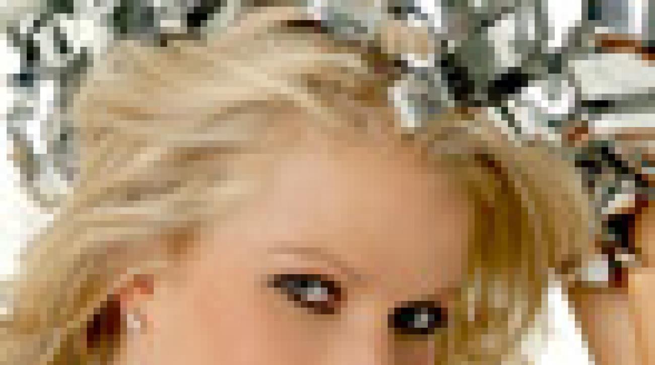 Cheerleader Profile: Alison Preston