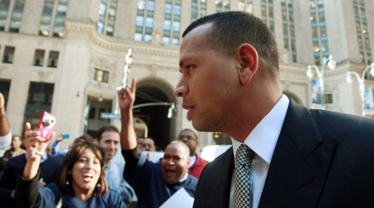 SI Now: Michael McCann on legal implications of A-Rod's walkout