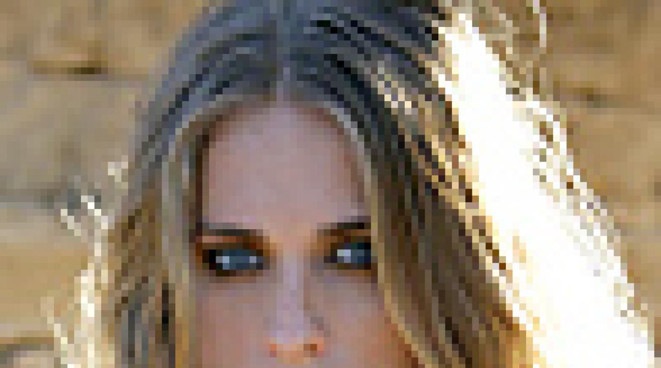 Julie Henderson's Model Diary