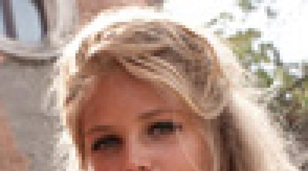Esti Ginzburg's Model Diary 2009