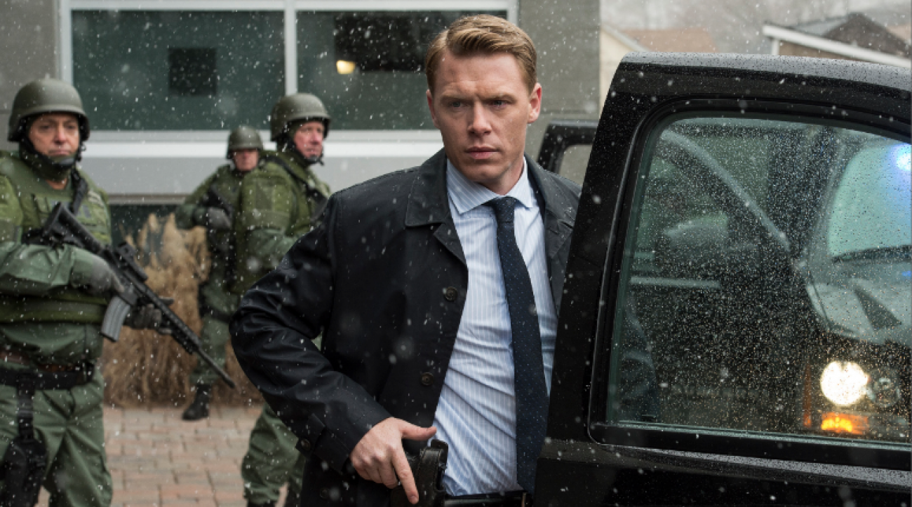 SI Now: One-on-one with actor Diego Klattenhoff