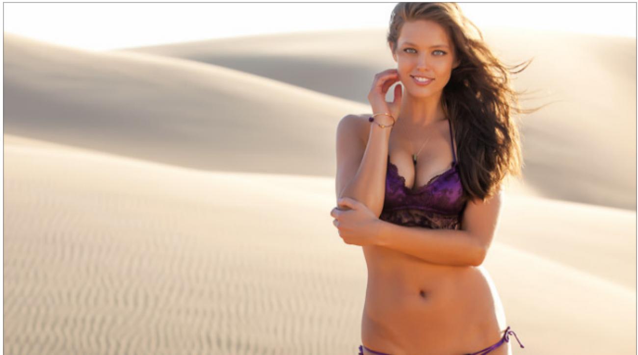 Swim Daily, Emily DiDonato Profile