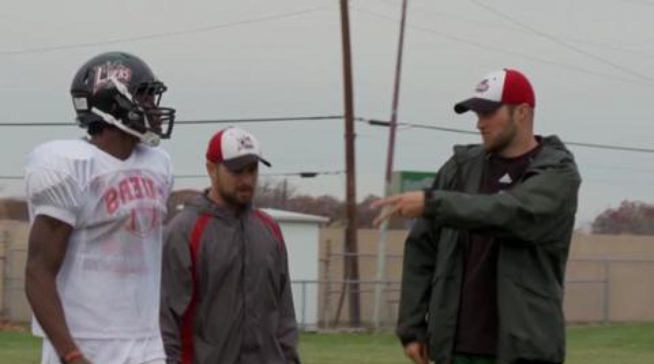 High School Coach of the Week: Steven Keefer