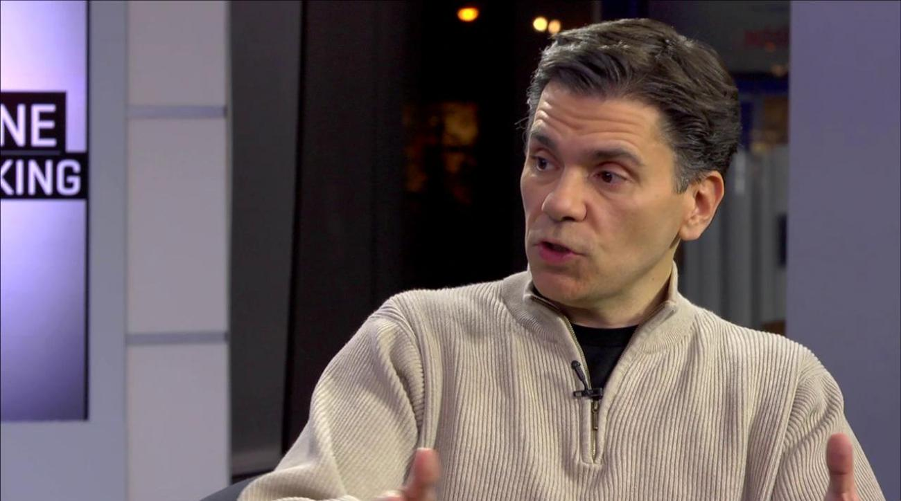 One on One with Peter King: Mike Florio