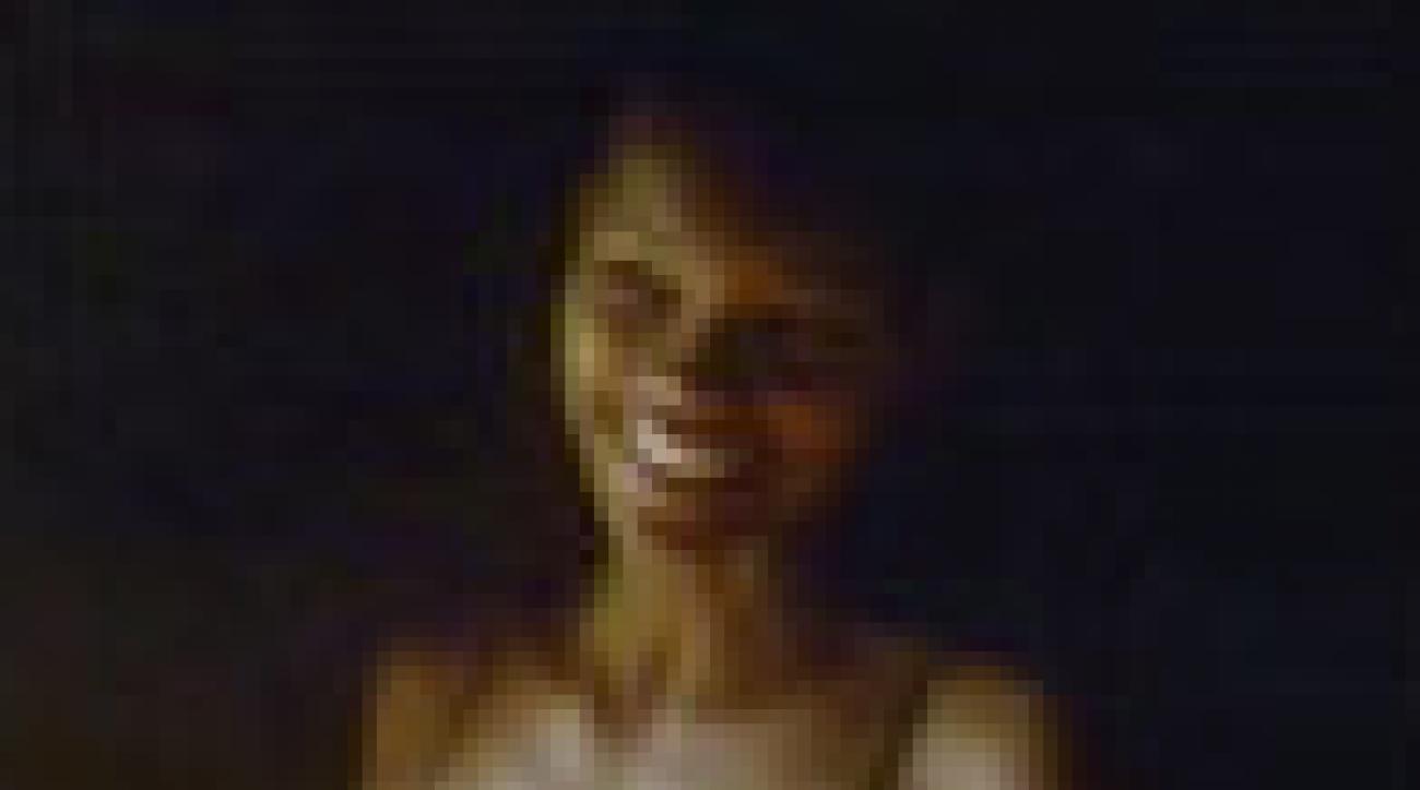Jessica White: Behind the Scenes