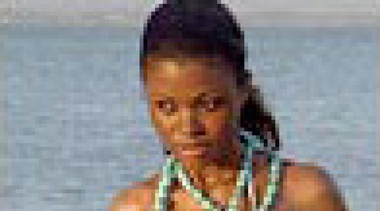Carla Campbell's Model Profile 2006