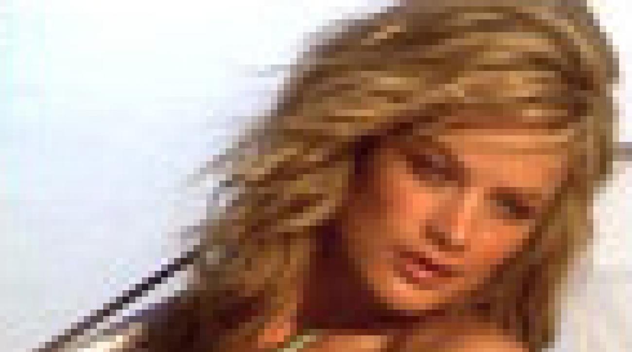 Carolyn Murphy's Model Profile 2005