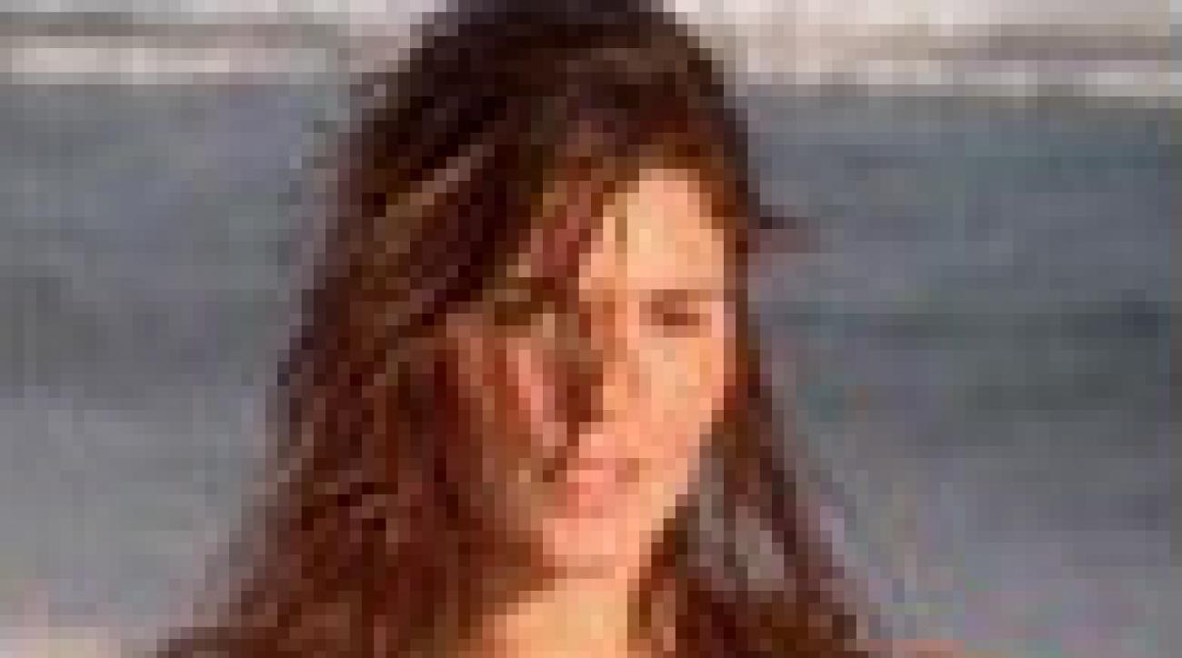 Daniella Sarahyba's Model Profile 2006