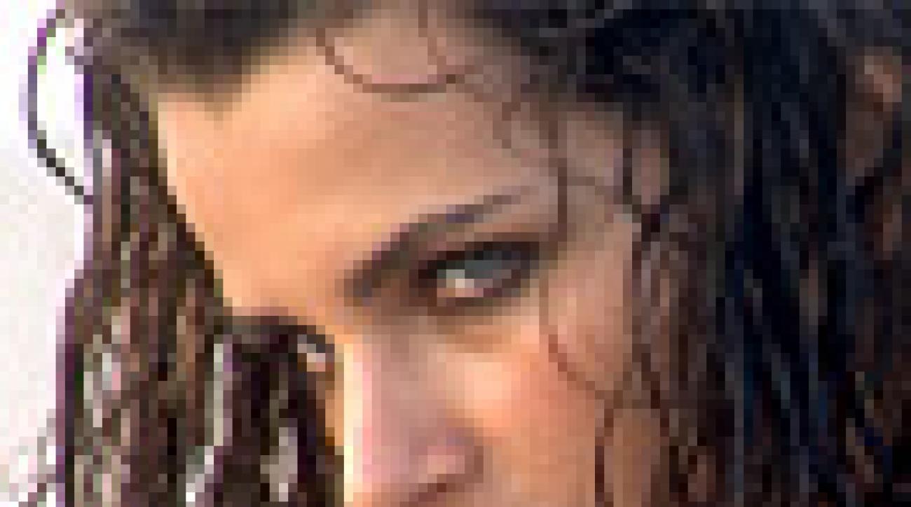 Fernanda Motta's Model Profile 2007