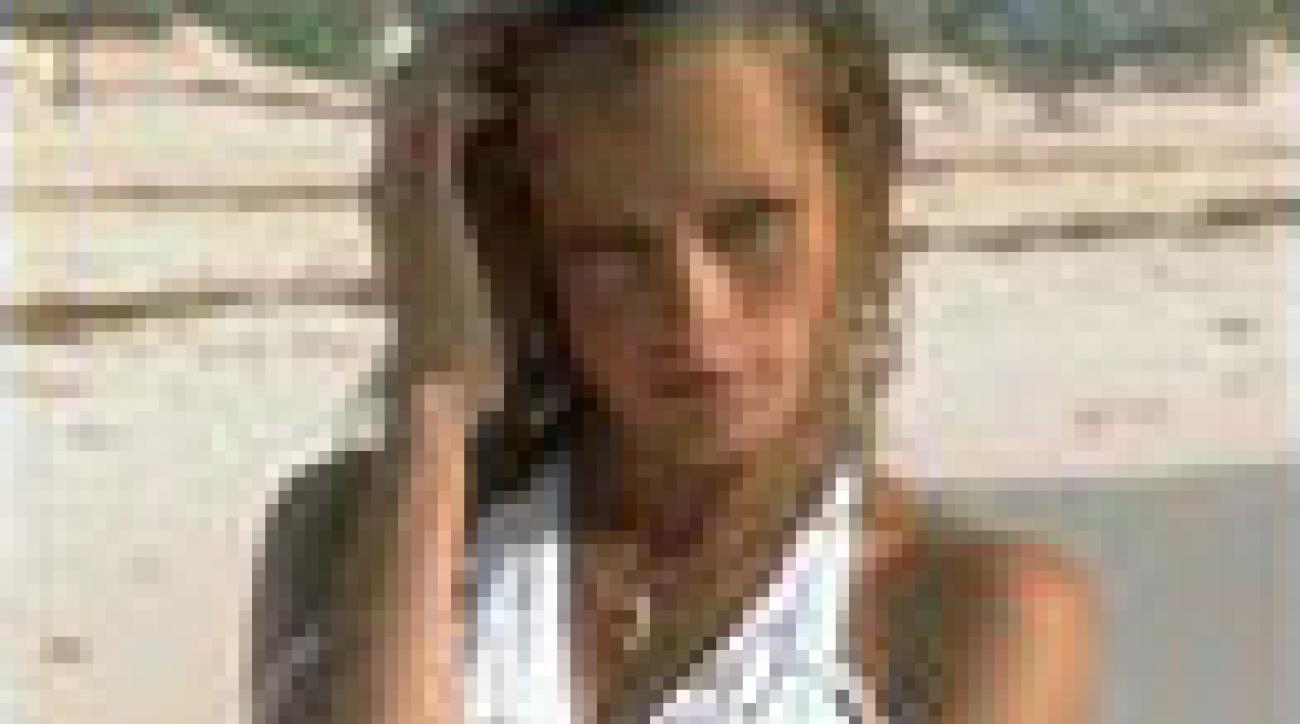 Carolyn Murphy's Model Profile 2006