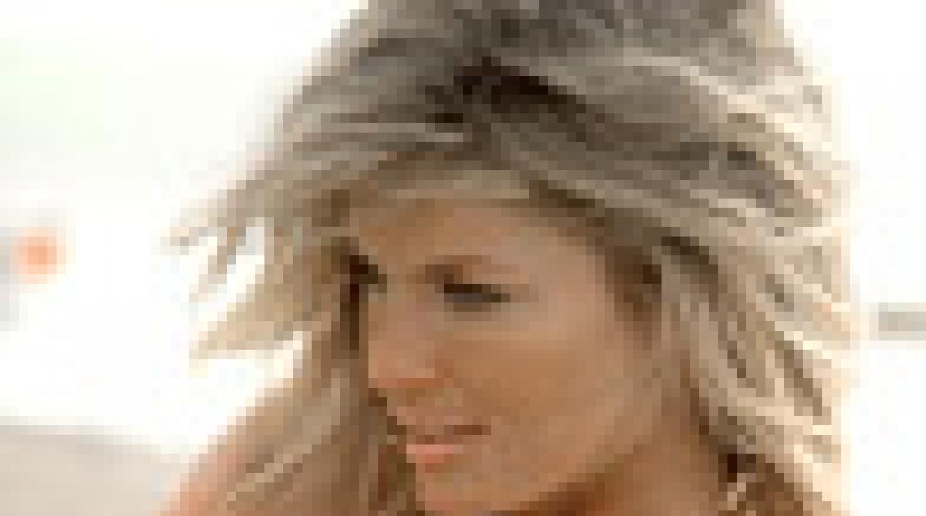 Marisa Miller Model Profile