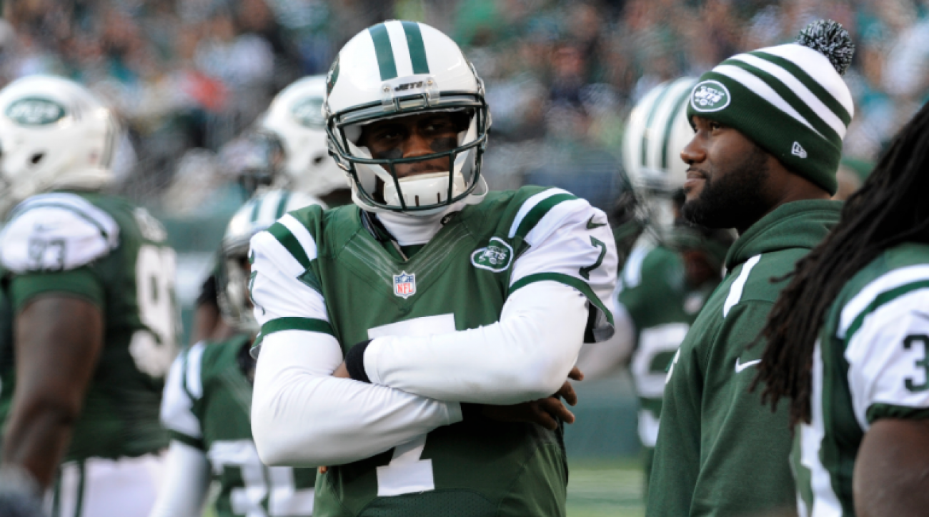 SI Now: Is Geno Smith an NFL caliber QB?