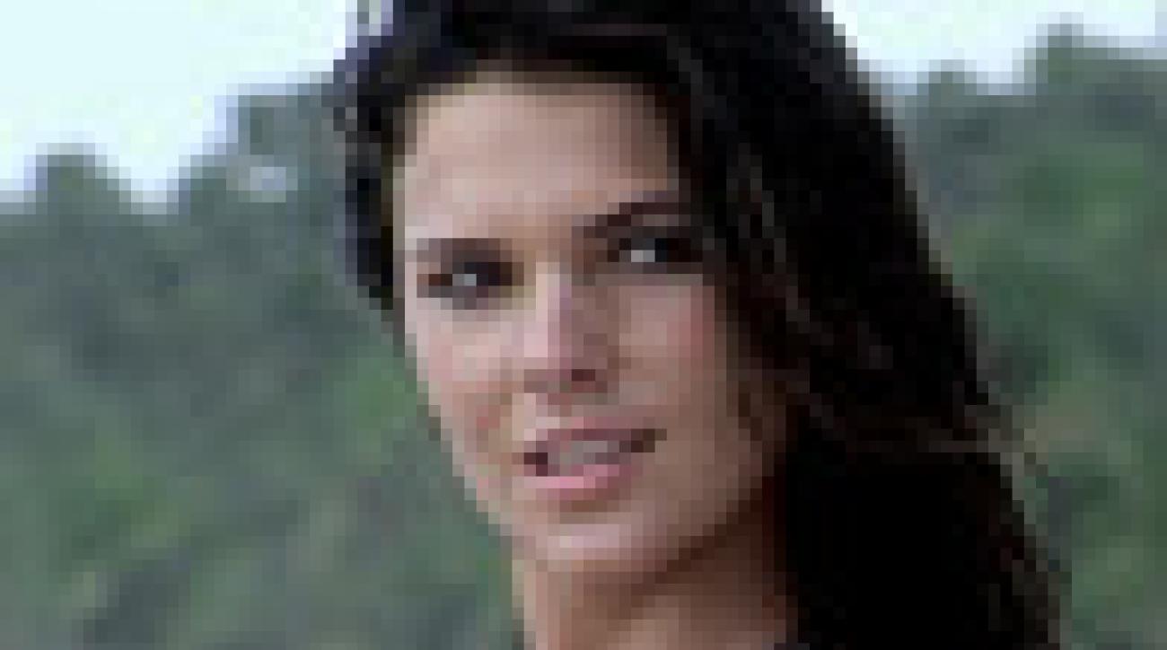 Daniella Sarahyba's Model Profile 2007