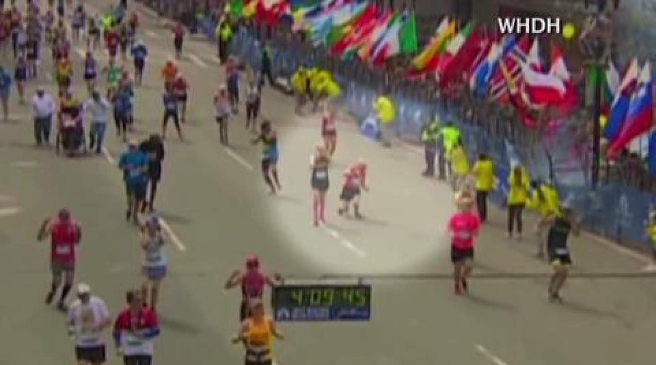 Boston Marathon: Timeline of the tragedy