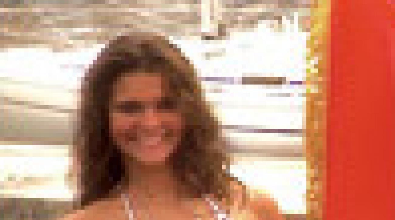Daniella Sarahyba's Model Profile