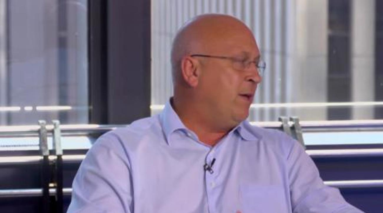 SI Now: Cal Ripken Jr. on the state of the Yankees