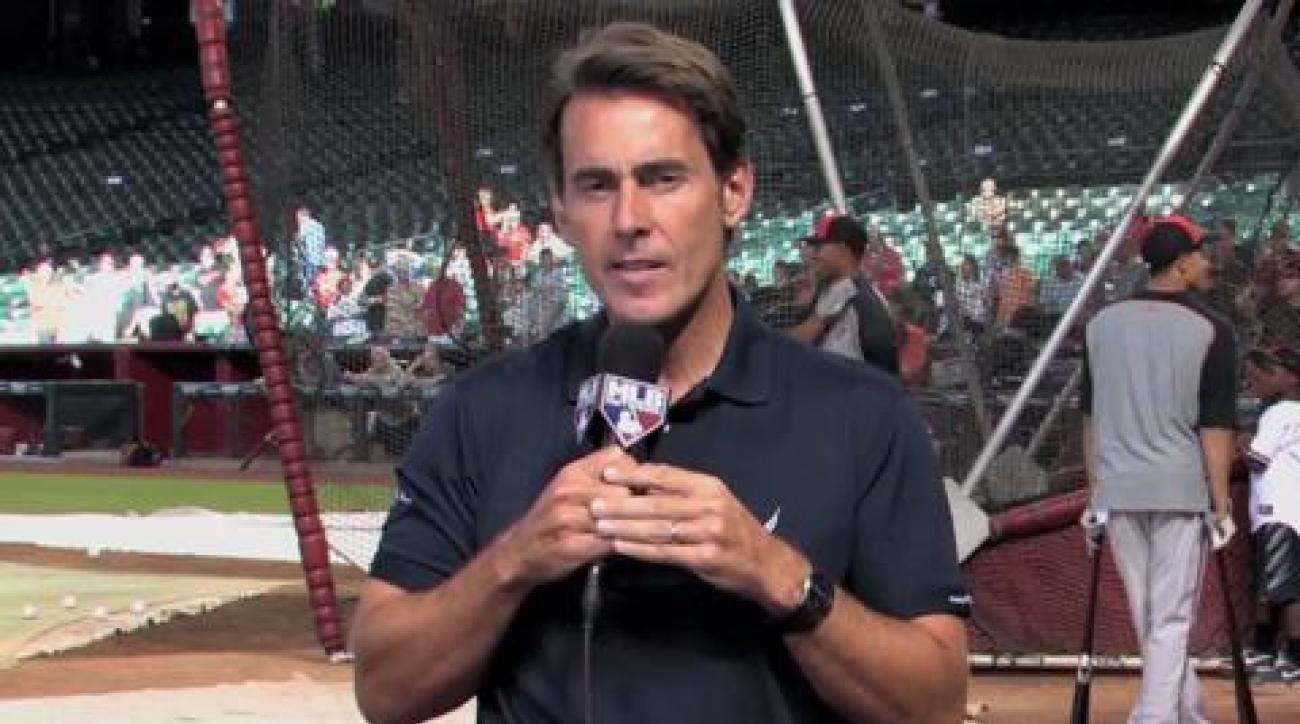 Verducci's Quick Pitch: Streaking Dodgers
