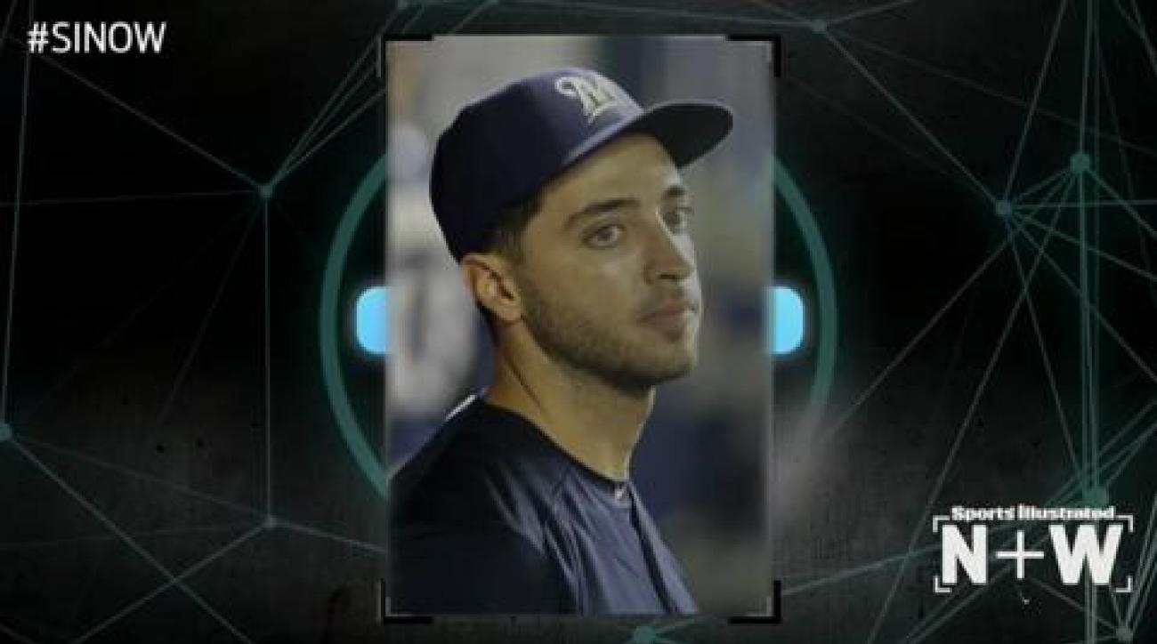 SI Now: Are handcuffs in Ryan Braun's future?