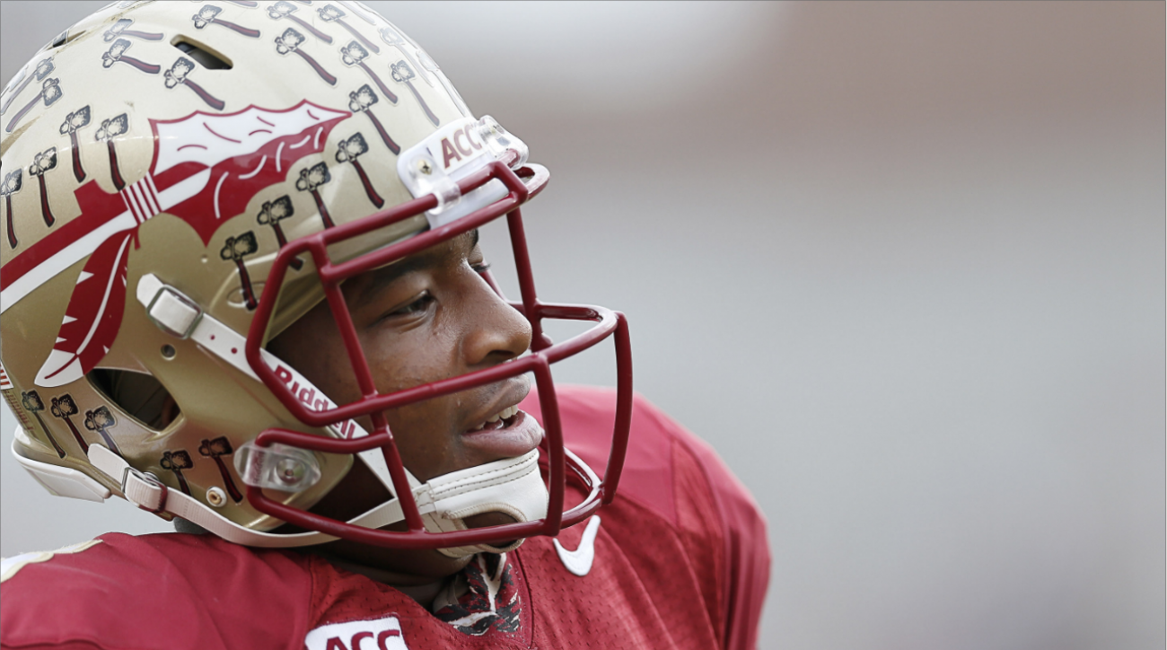 Jameis Winston not charged in sexual assault investigation