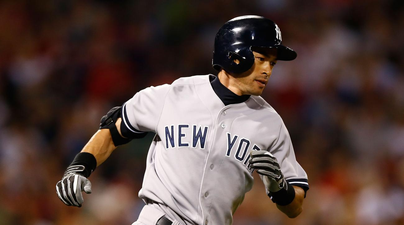 SI Now: Ichiro Hall of Famer even without Japan numbers