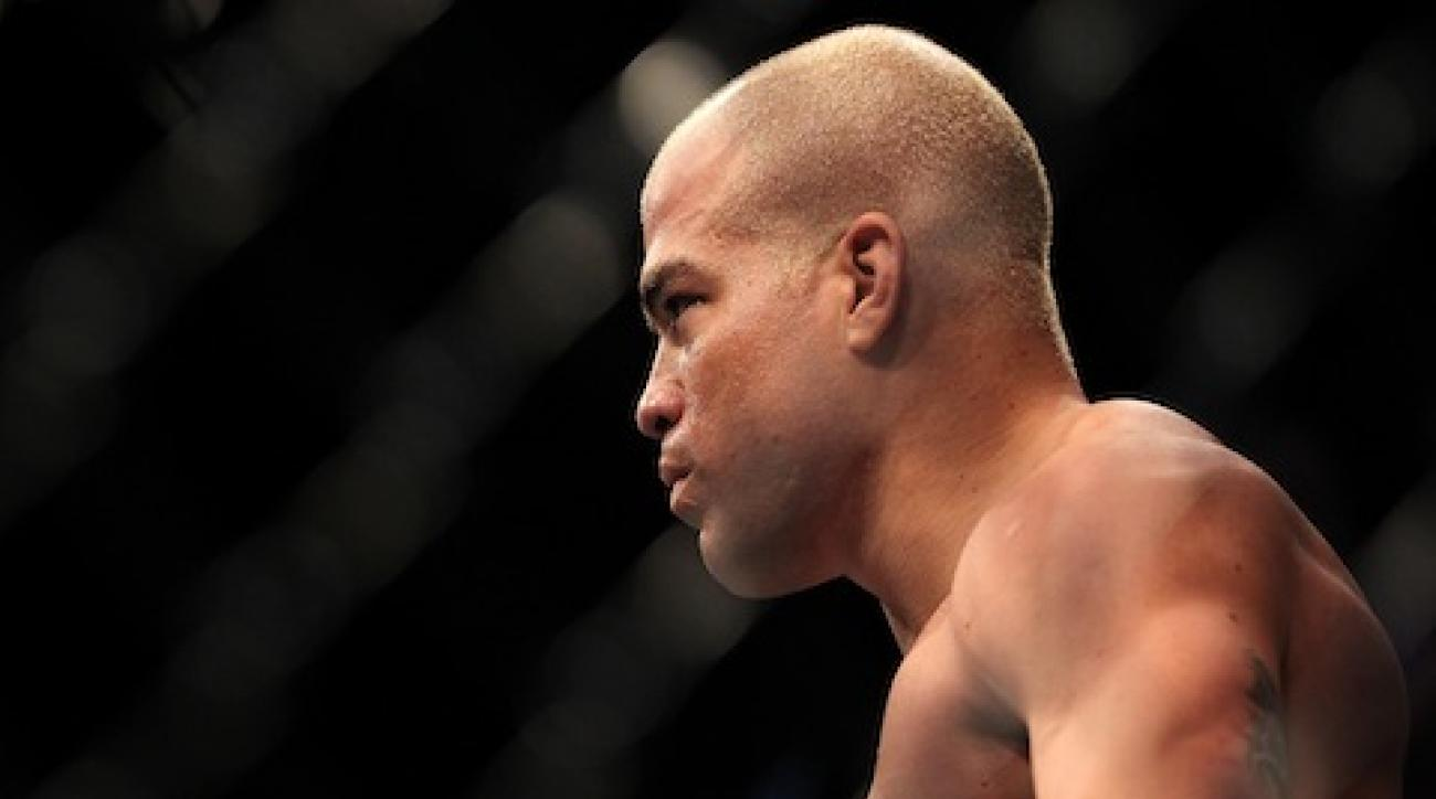 SI Now: Tito Ortiz's feelings towards Dana White