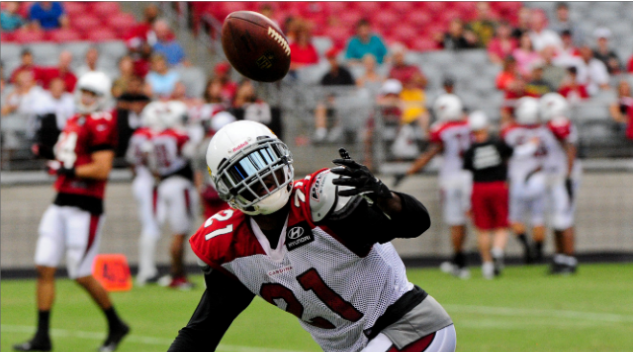 Pro Football Now: Is Patrick Peterson becoming a selfish WR?