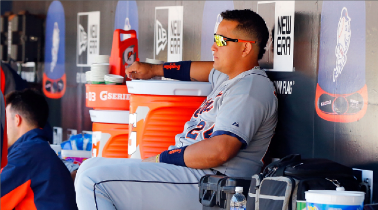 SI Now: Miguel Cabrera playoff impact
