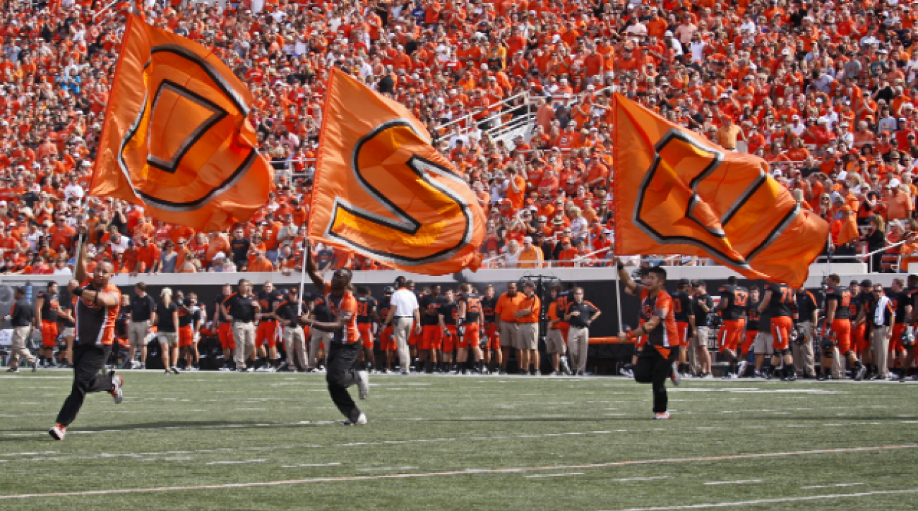 Oklahoma State football: Special report