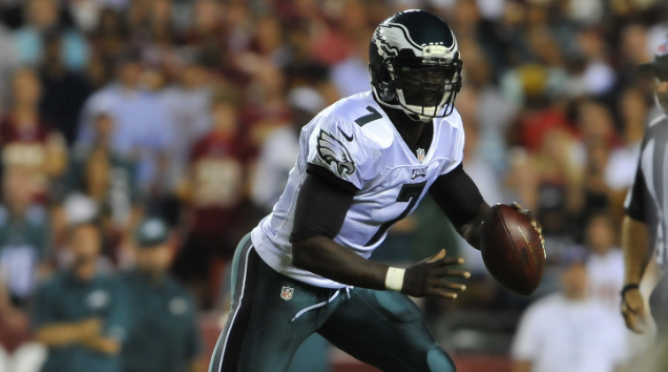 Pro Football Now: Chip Kelly thinks the Eagles can run more plays