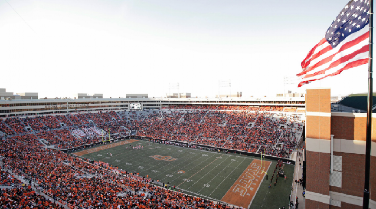SI Now: Orange Pride program used as recruiting tool for OSU